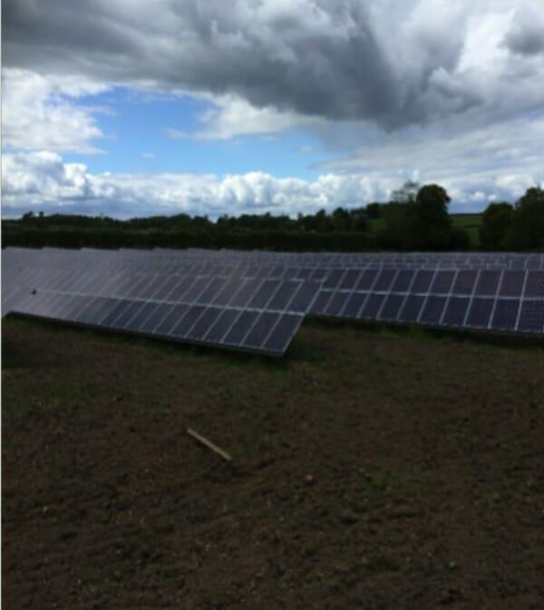 Farnham Solar Farm
