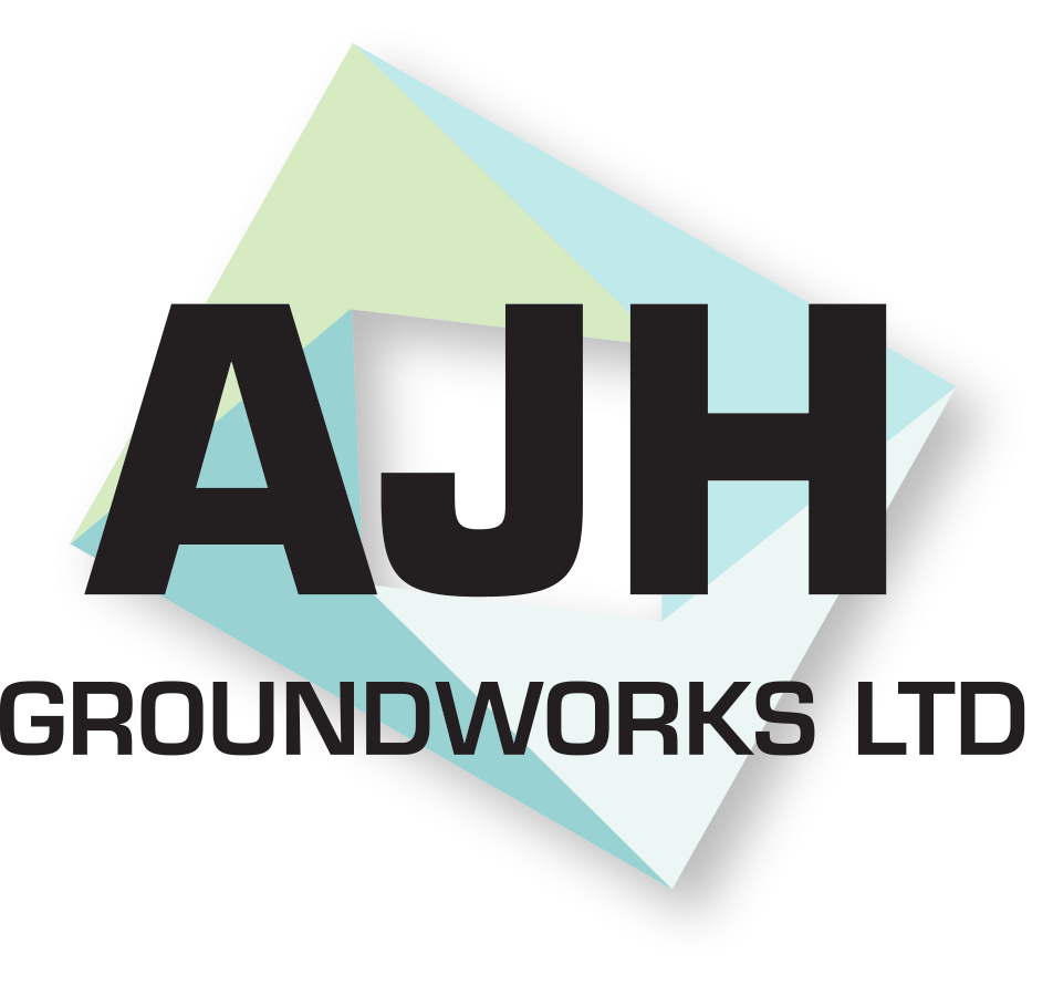 AJH Groundworks Ltd.